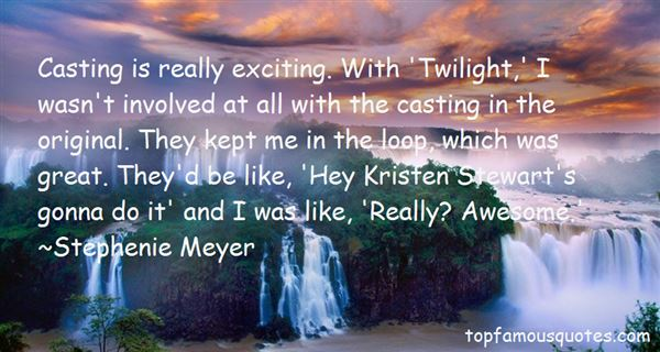 Quotes About Kristen