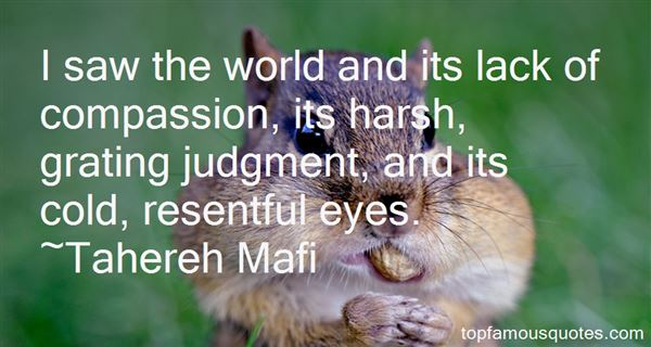 Quotes About Lack Of Compassion