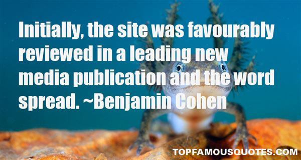 Quotes About Leading On