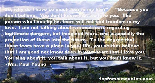 Quotes About Legit Love