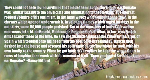 Quotes About Lisbon