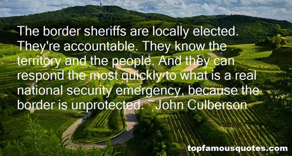 Quotes About Locally
