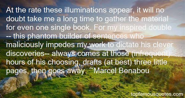Quotes About Long Sentences