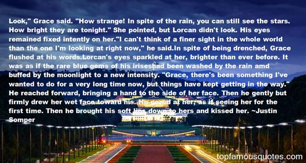 Quotes About Lorcan