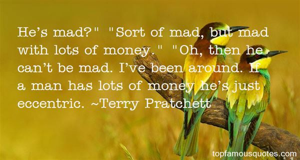 Quotes About Lots Of Money