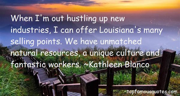 Quotes About Louisiana Culture