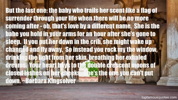 Quotes About Love Babe