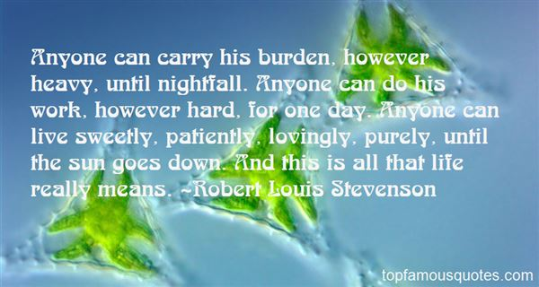 Quotes About Loving Purely