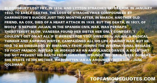 Quotes About Lytton