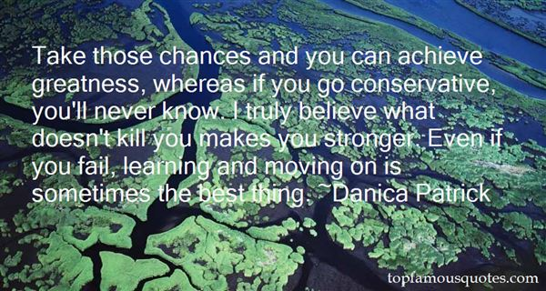Quotes About Makes You Stronger