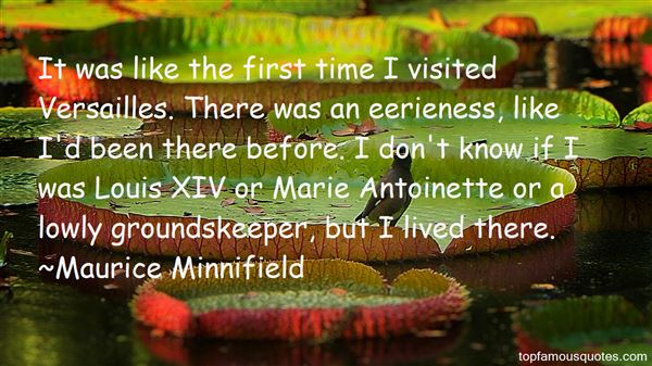 Quotes About Marie Antoinette