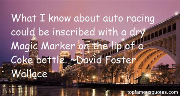 Quotes About Marker
