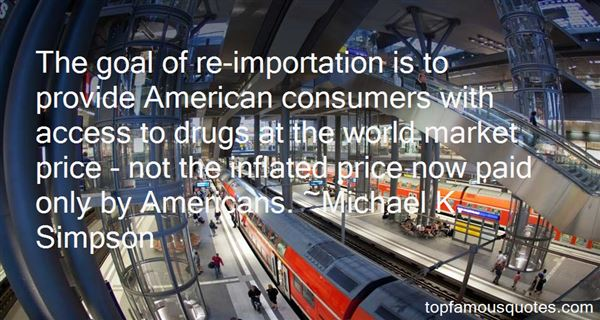 Quotes About Market