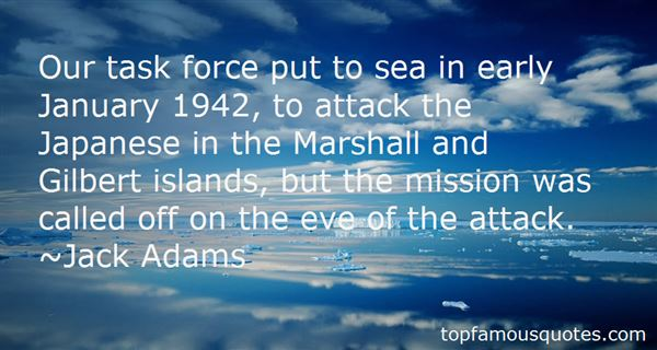 Quotes About Marshall Islands