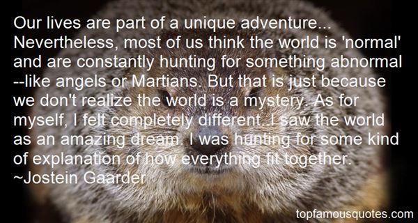 Quotes About Martians