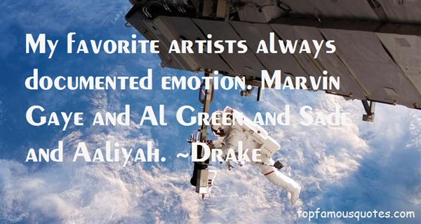 Quotes About Marvin Gaye