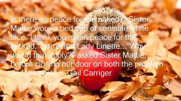 Quotes About Mattie