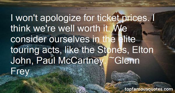 Quotes About Mccartney