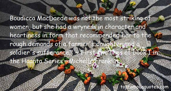 Quotes About Mended