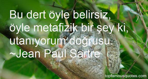 Quotes About Metafizik