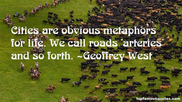 Quotes About Metaphors