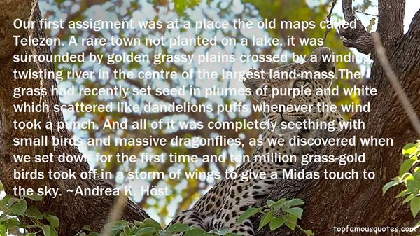 Quotes About Midas