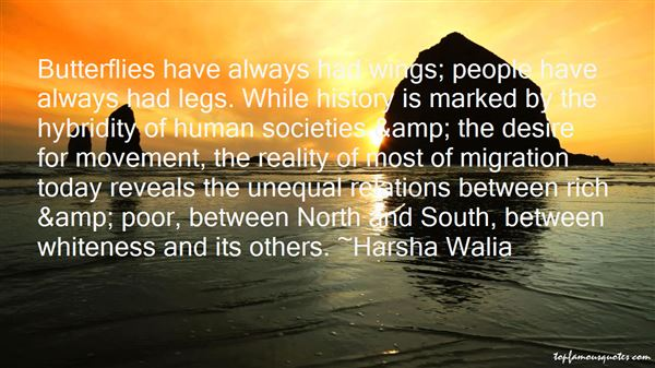 Quotes About Migration