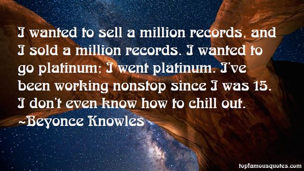 Quotes About Million