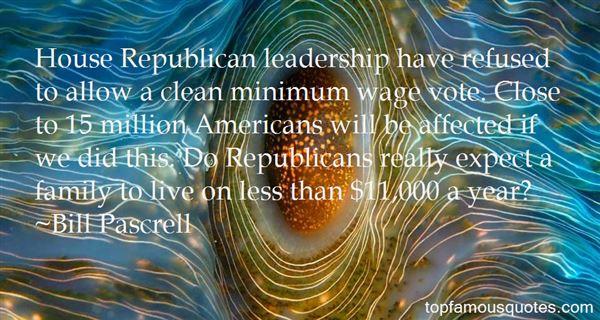 Quotes About Minimum