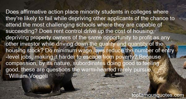 Quotes About Minimum Wage