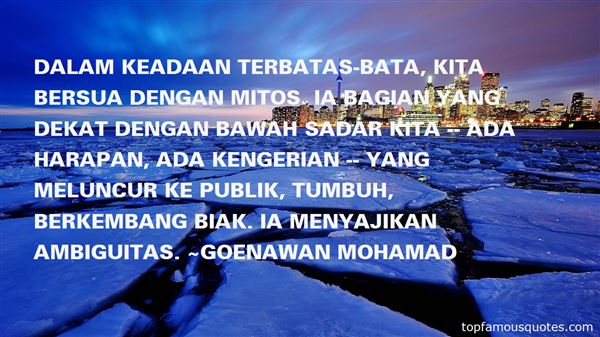 Quotes About Mito