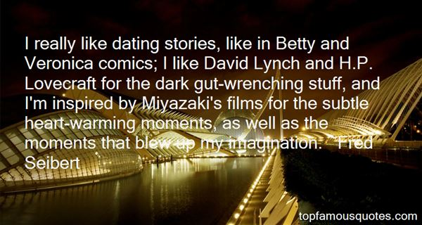 Quotes About Miyazaki