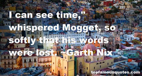 Quotes About Mogget