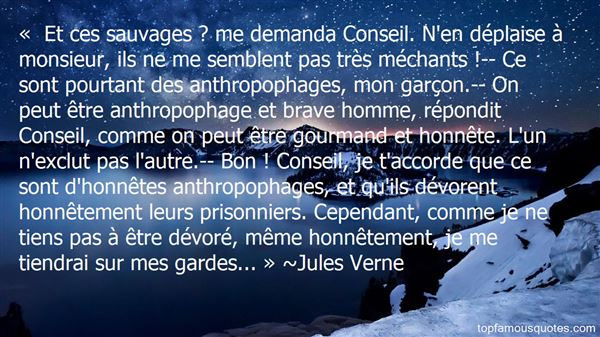 Quotes About Monsieur