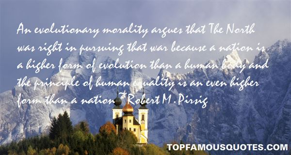 Quotes About Morality In War