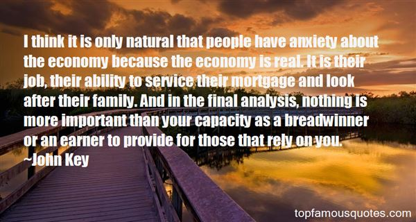 Quotes About Mortgage