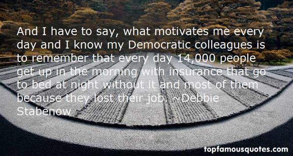 Quotes About Motivates