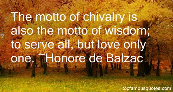 Quotes About Motto Love