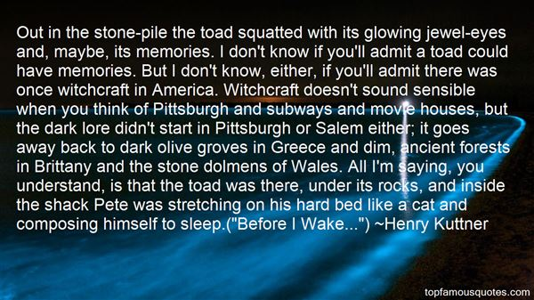 Quotes About Movie Pittsburgh