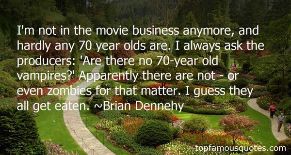 Quotes About Movie Zombies