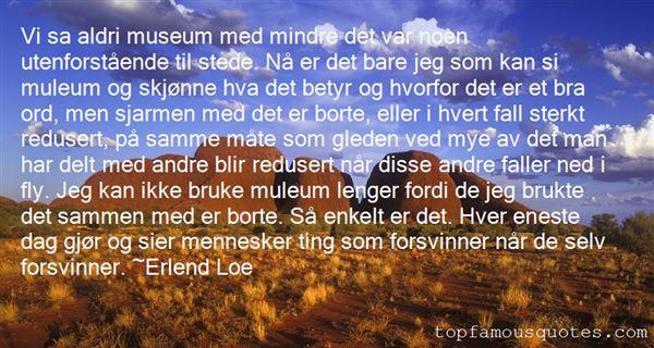 Quotes About Muleum