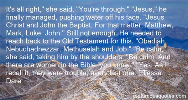 Quotes About Nebuchadnezzar