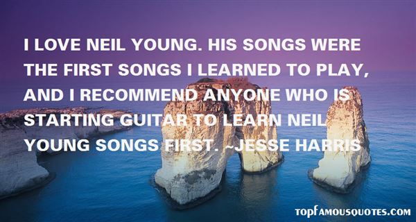 Quotes About Neil