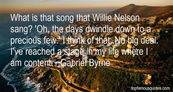 Quotes About Nelson