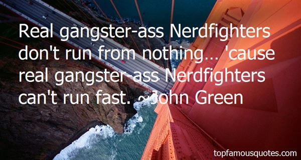 Quotes About Nerdfighters