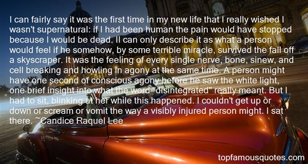 Quotes About Nerve