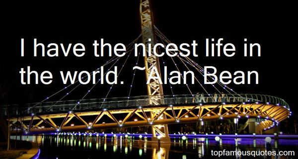 Quotes About Nicest Life