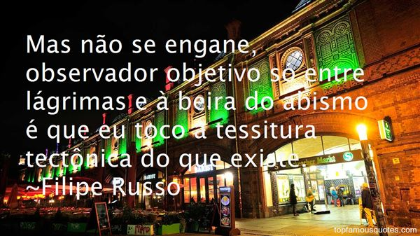 Quotes About Objetivo