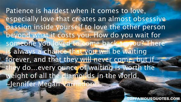 Obsessive Love Quotes Best 11 Famous Quotes About