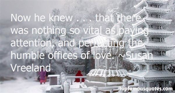 Quotes About Offices